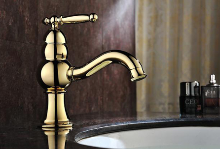 Stainless steel faucets are available in different categories